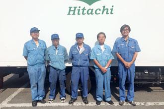 群馬 伊勢崎HC-01