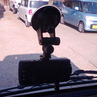 ◆ドライブレコーダー1
