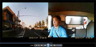 ◆ドライブレコーダー2