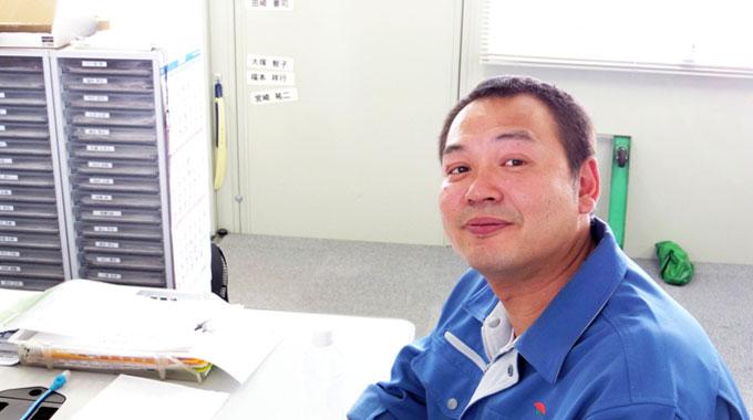 田崎 要司
